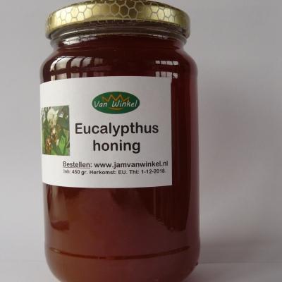 Eucalypthus honing