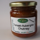Tomaat Aubergine Chutney