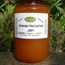Ananas-Nectarine-Jam